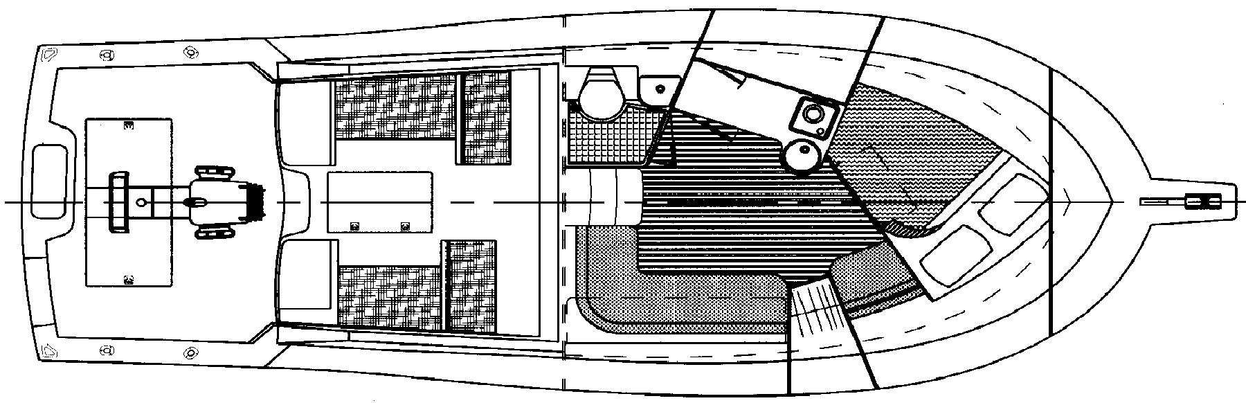 32 Express Floor Plan 1