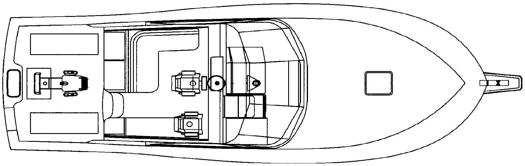 40 Express Floor Plan 2