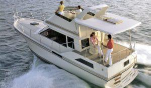 Californian 35 Motor Yacht