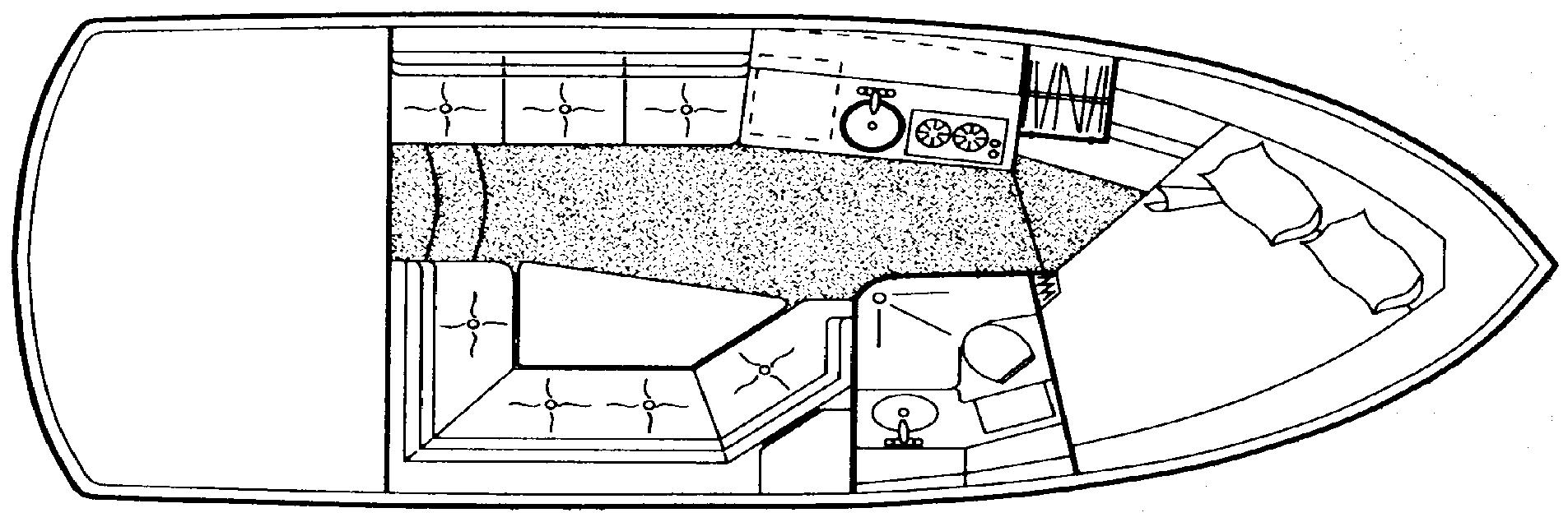 310 Santego Floor Plan 1