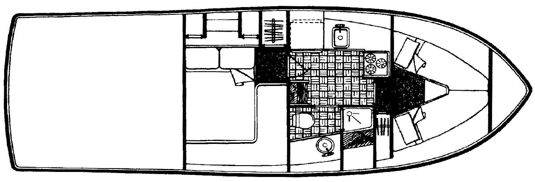 32 Convertible Floor Plan 2