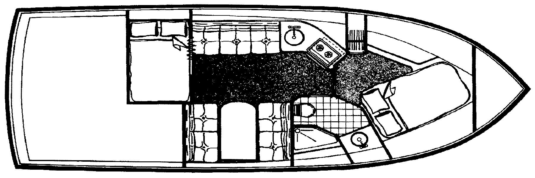 3257 Montego Floor Plan 1