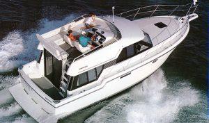 Carver 350 Voyager