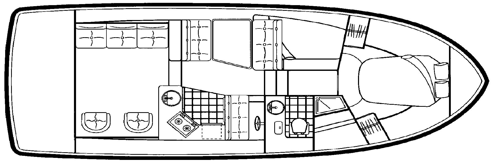 350 Voyager Floor Plan 2