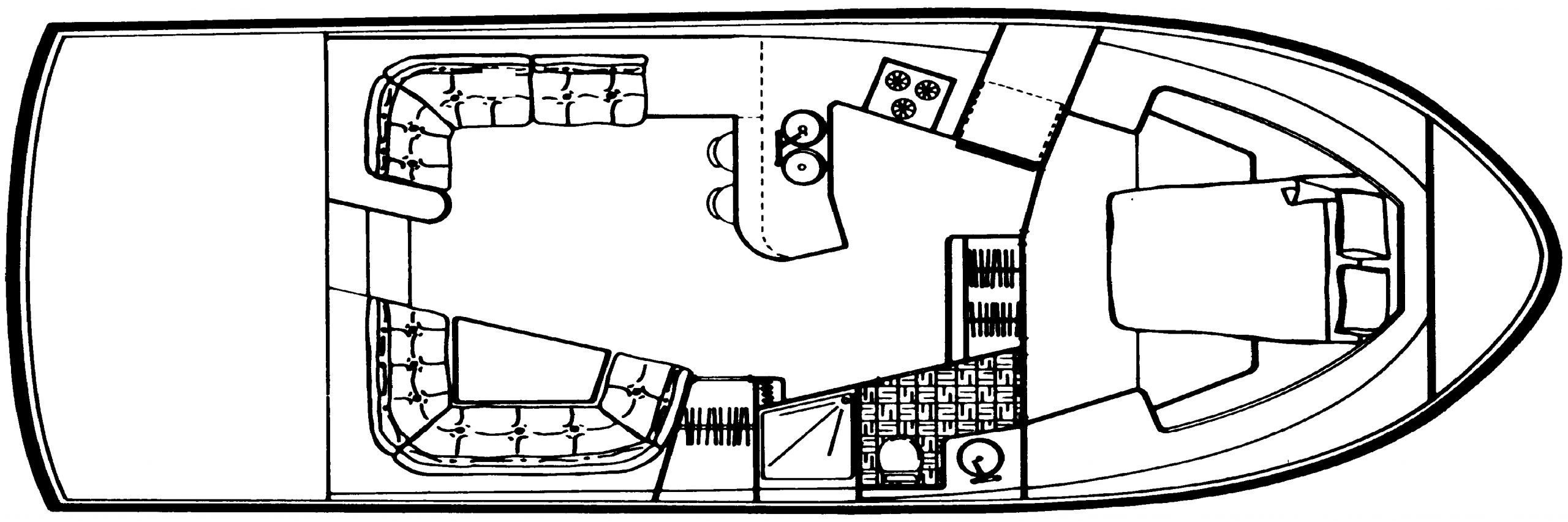 3867 Santego Floor Plan 2