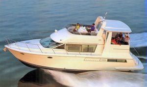 Carver 455-456 Aft Cabin Motor Yacht