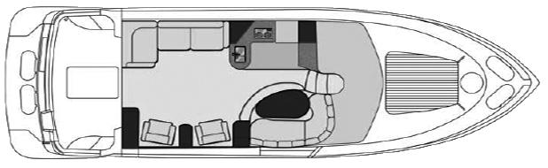46 Voyager Floor Plan 2