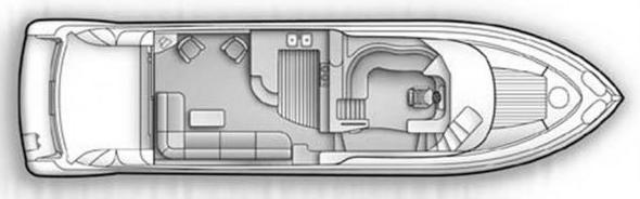 570 Voyager  Floor Plan 2