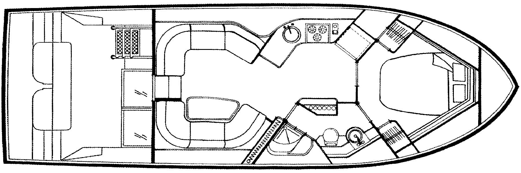 638 Santego; 380 Santego Floor Plan 1