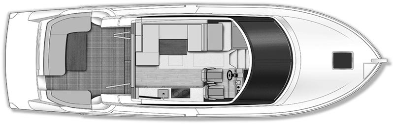 C37 Coupe Floor Plan 2