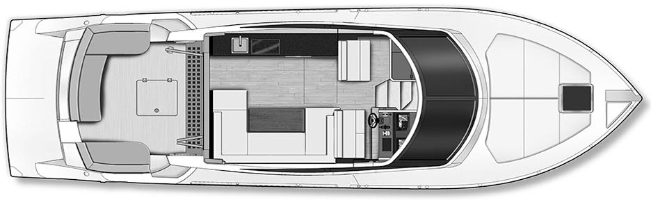C43 Floor Plan 2