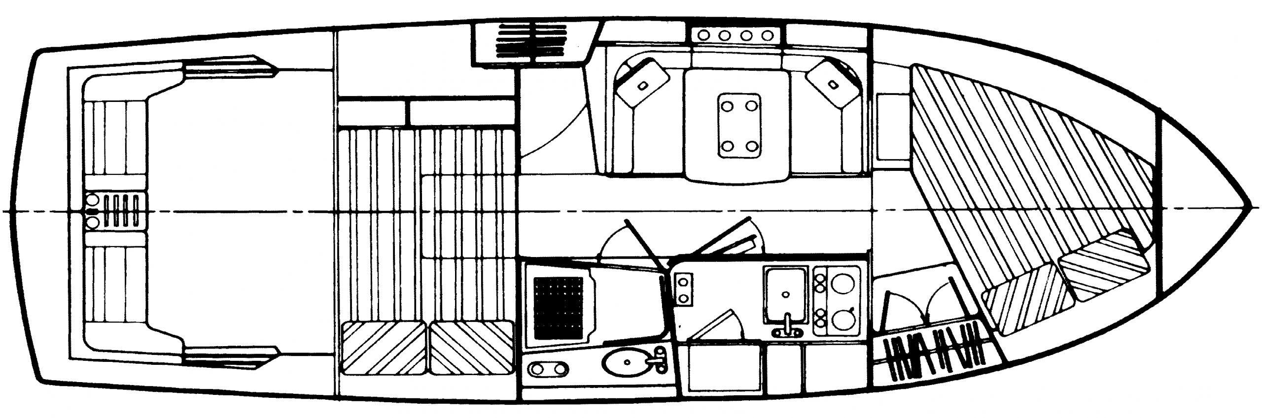 Century 300 Grande Floor Plan 2