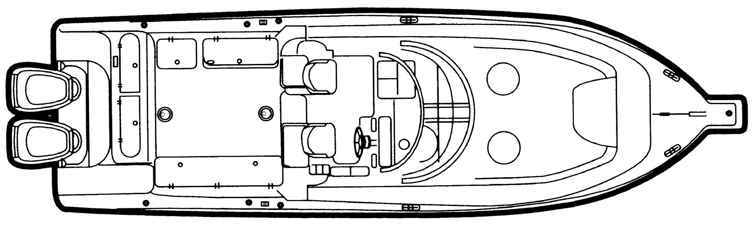 3100-3200 Walkaround Floor Plan 1