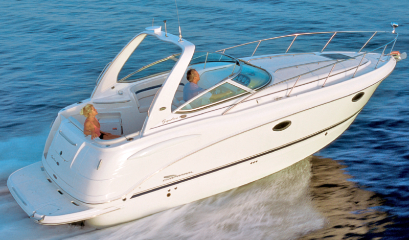 Chaparral 280-290 Signature