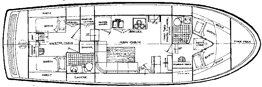 40 LRC Floor Plan 2