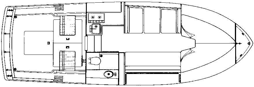 280-281 Catalina Floor Plan 1