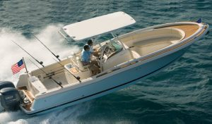 Chris Craft 29 Catalina