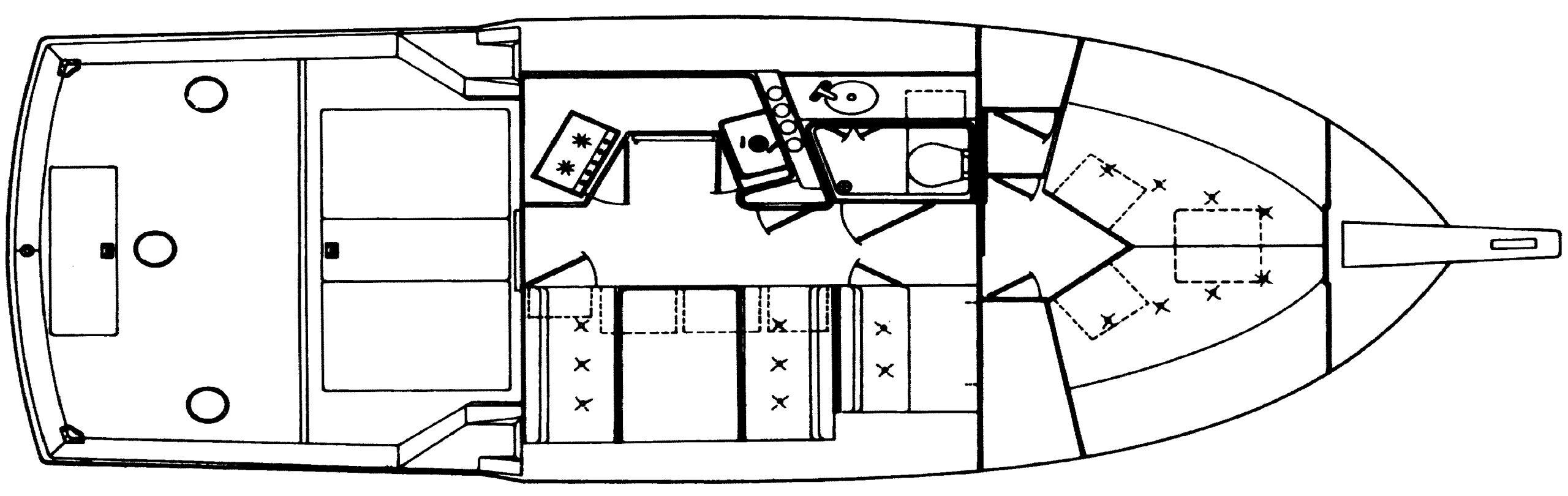 315 Commander Floor Plan 2