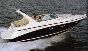 Chris Craft 320-328 Express Cruiser