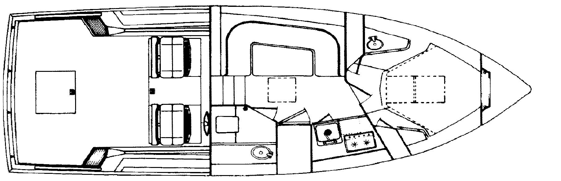 332 Express Floor Plan 2