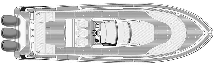 34 Catalina Floor Plan 1