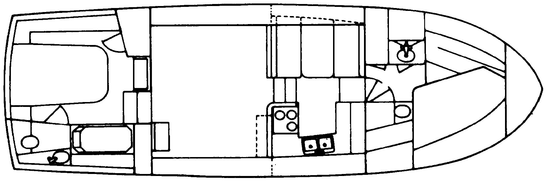 362 Catalina Floor Plan 1