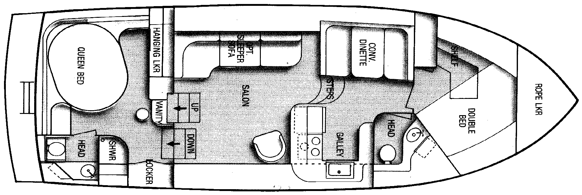 372 Catalina Floor Plan 1