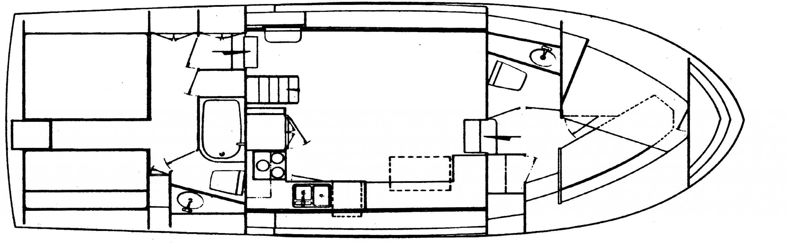381 Catalina Floor Plan 2