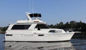 Chris Craft 501 Motor Yacht