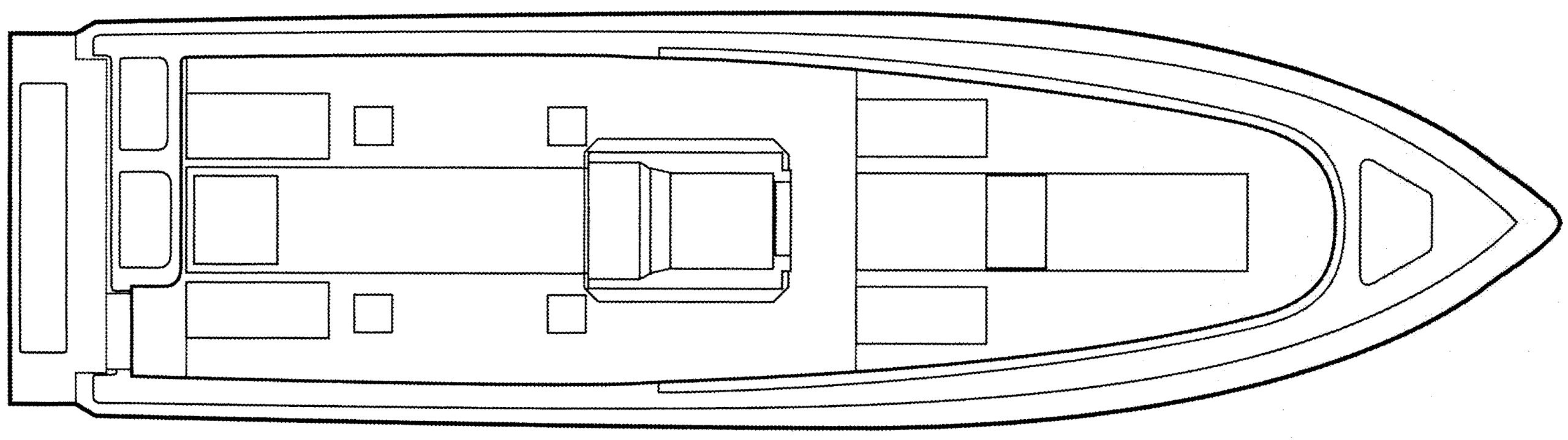 36 Open Floor Plan 2