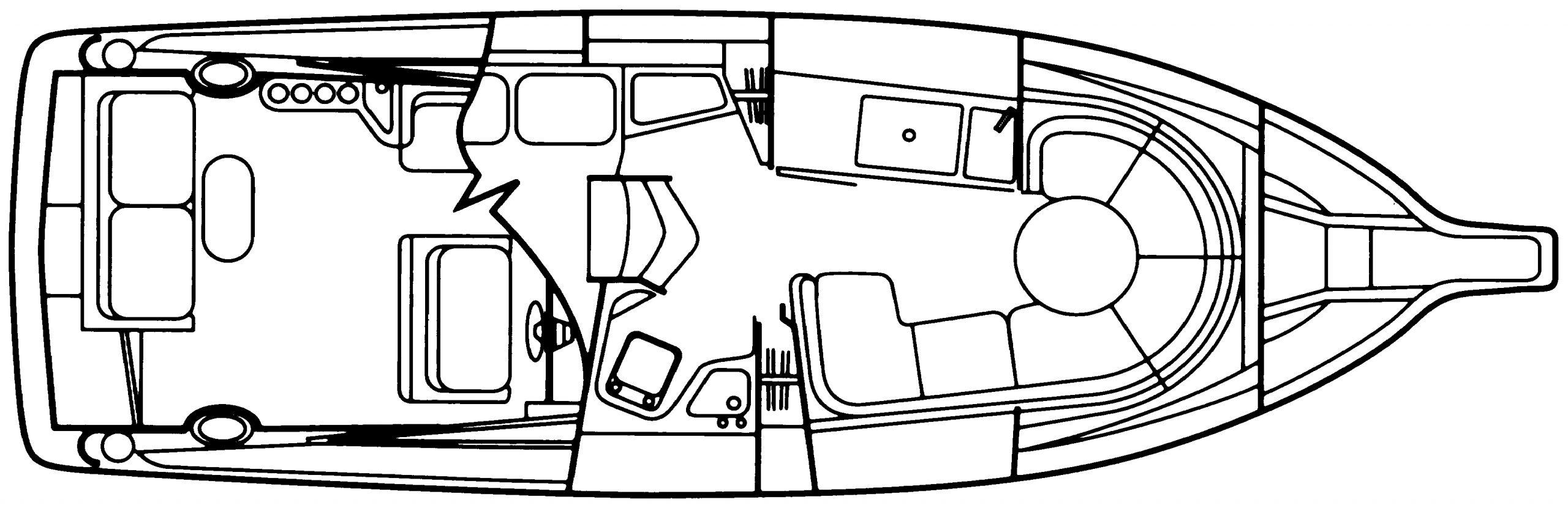 2870 Rogue Floor Plan 1