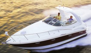 Cruisers 300-310 Express