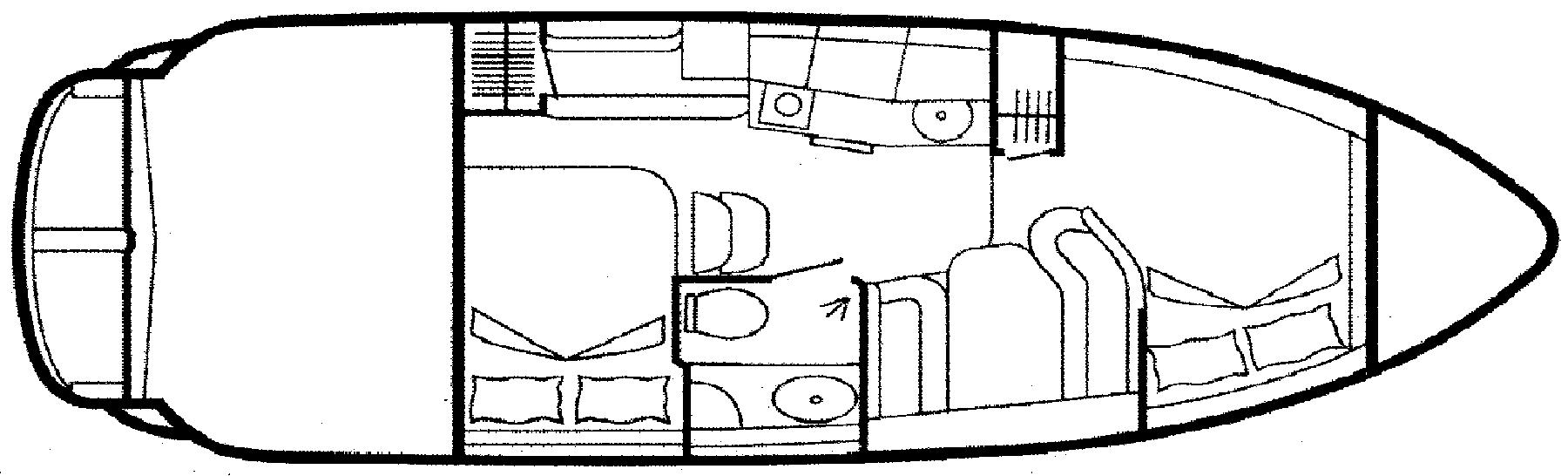 300-310 Express Floor Plan 2