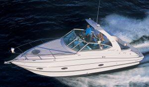 Cruisers 300 CXi; 300-310 Express