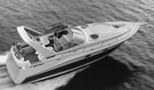 Cruisers 3070 Rogue