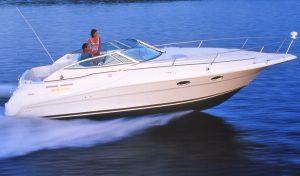 Cruisers 3175 Rogue