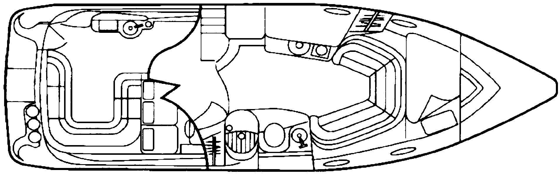 3175 Rogue Floor Plan 1