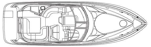 330-350 Express Floor Plan 2