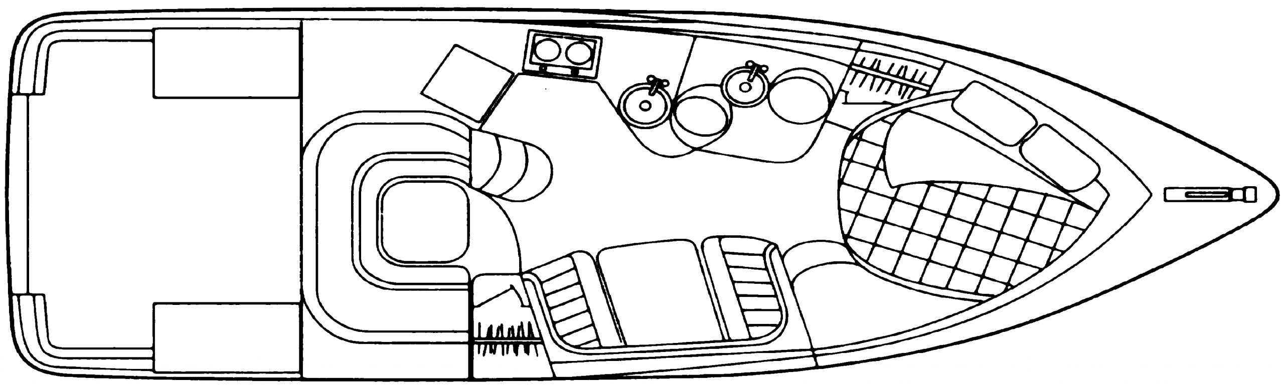 3375 Esprit Floor Plan 1