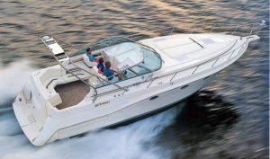 Cruisers 3670 Esprit; 3675-3775 Esprit