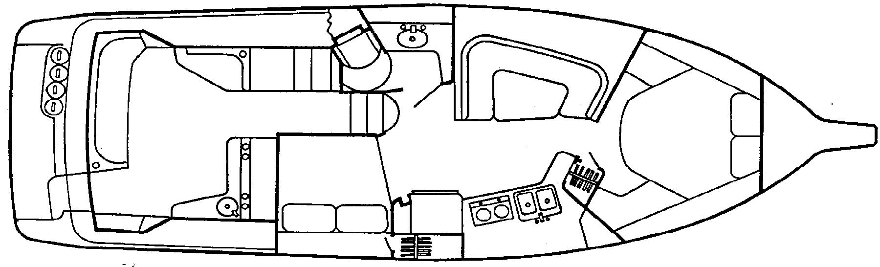 3670 Esprit; 3675-3775 Esprit Floor Plan 2