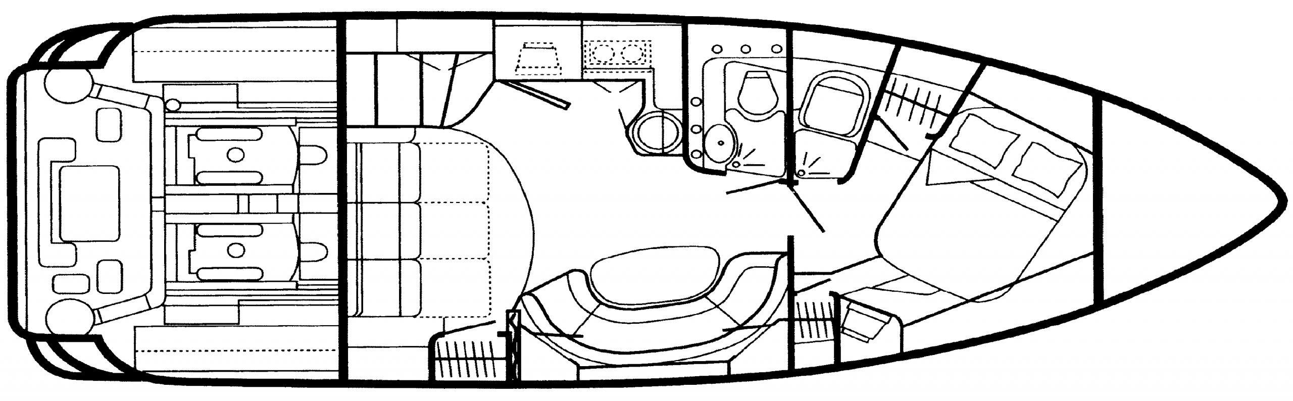 3672-3772-370 Express Floor Plan 2