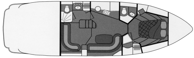 3970-400-420 Express Floor Plan 2