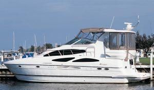 Cruisers 405-415 Express Motor Yacht