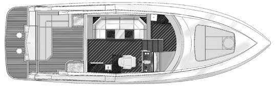 41 Cantius Floor Plan 1