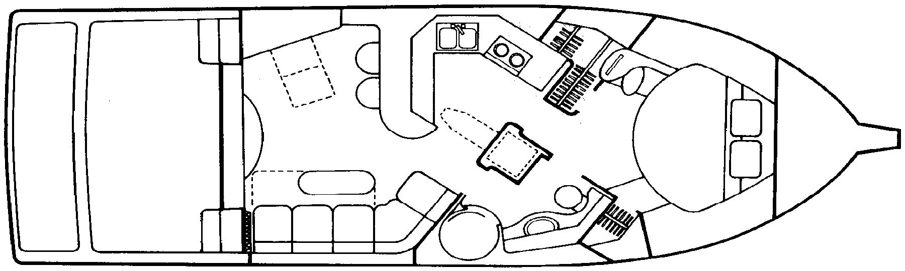 4285 Express Bridge Floor Plan 1