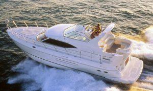 Cruisers 4450 Express Motor Yacht
