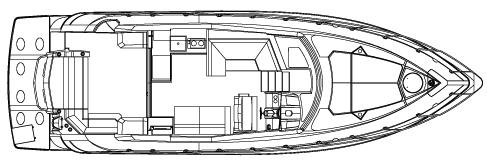 45 Cantius Floor Plan 2