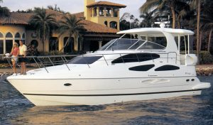 Cruisers 455 Express Motor Yacht