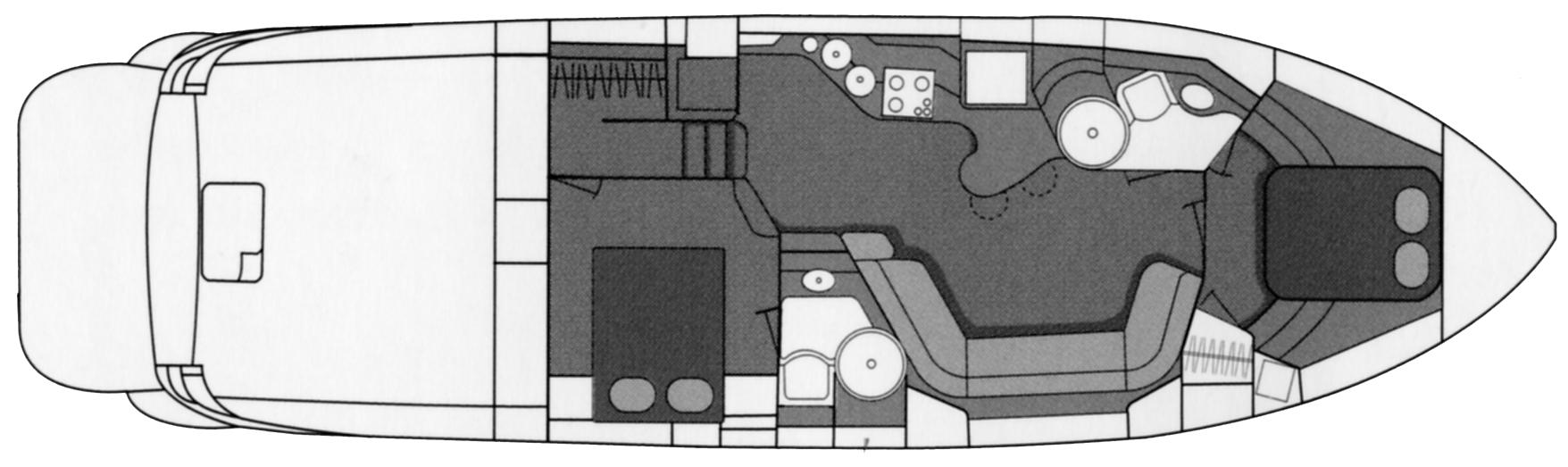 5370-5470 Express; 540-560 Express Floor Plan 2